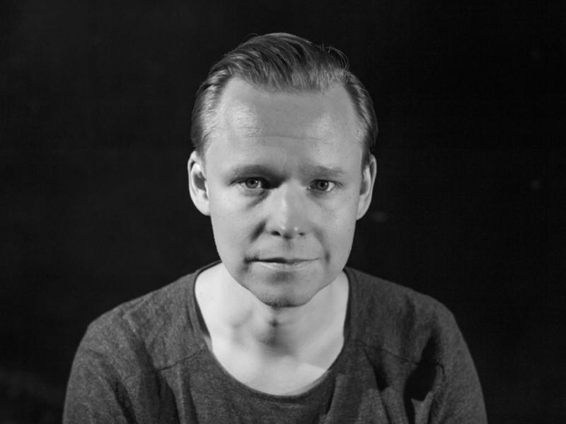 Simon Berggården, photo Lars Ekelund 2018